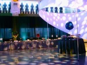 site 6 events - edmonton event design