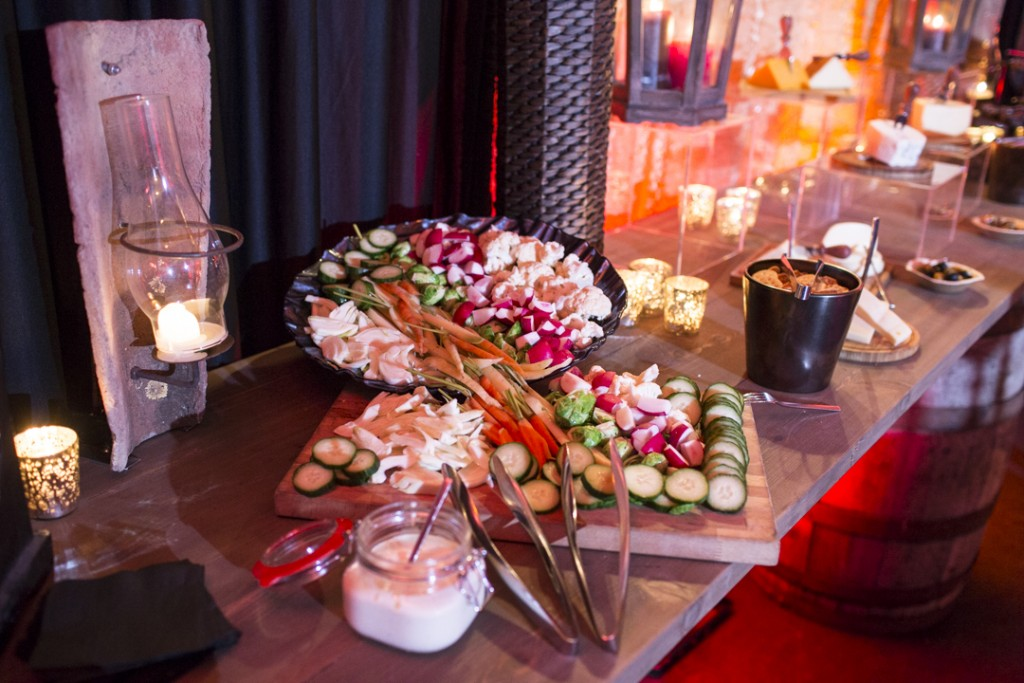 Site 6 events _ edmonton event planner food 2